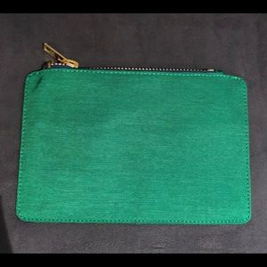 Tommy Hilfiger Bags - Tommy Green Clutch